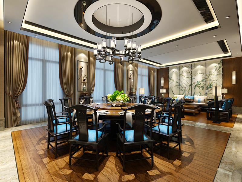 餐廳家具6